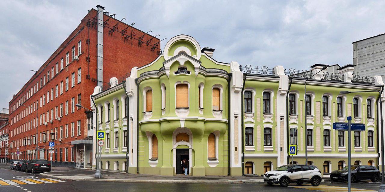 До конца 2021 года в Москве отреставрируют около 100 объектов культурного наследия