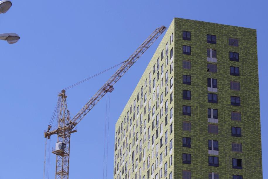 В 19 микрорайоне Крюково в рамках реновации построят шесть социальных объектов