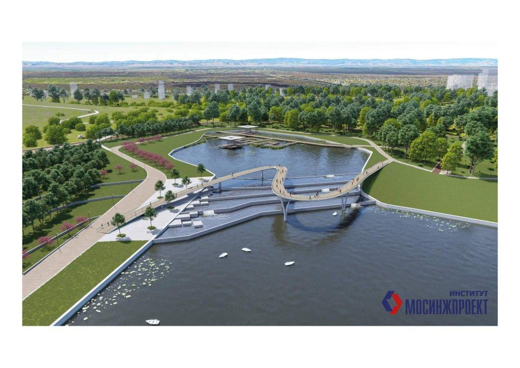 «Мосинжпроект» продолжает реализацию знакового проекта Урала — «Притяжение»