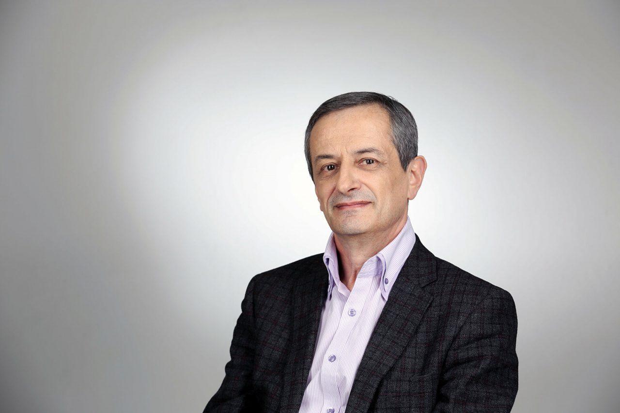 Крестмейн Михаил Германович